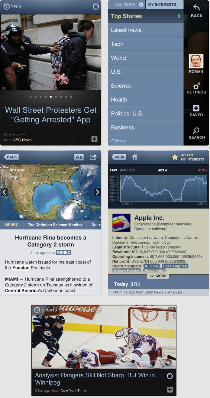 News360 - App Store
