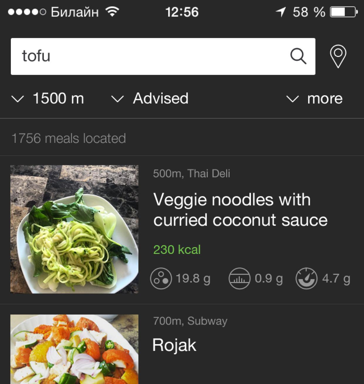 Foodbuddy - обложка